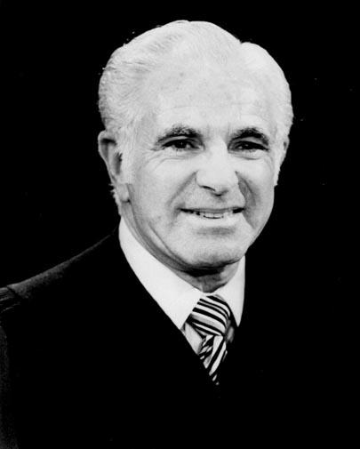 Joseph Wapner
